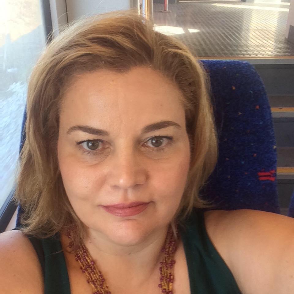 התמונה של מירה קליין. יזמת חברתית ויועצת עסקית בכירה.