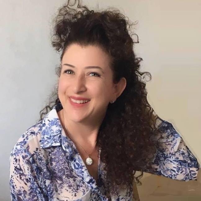 התמונה של רינת הייטנר - re styling סטיילינג עסקי ואישי