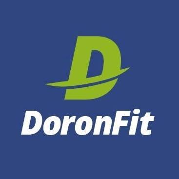 התמונה של דורון יעקוב מאמן כושר אישי וריצות DoronFit