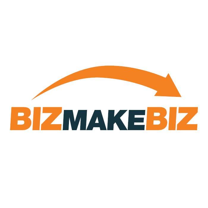 התמונה של עסקים עושים עסקים. יוצרים עולם עסקים חדש