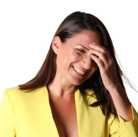 התמונה של חגית בר לב - מאמנת אישית לשינוי תודעתי