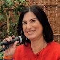 התמונה של איילה בן תקווה. NLP המרכז למנהיגות אישית